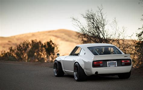 Datsun Go 4k Wallpapers by Datsun 240z Vs 280z Which One Is Best Drifted