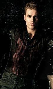 Paul Wesley Vampire Diaries Wallpapers - Wallpaper Cave