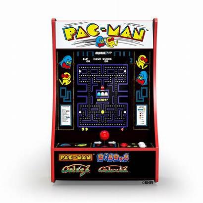 Qvc Arcade Partycade Pacman Arcade1up Hsn Games