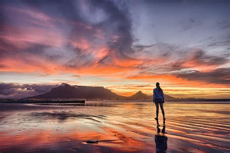 Cape Town Beach Sunset Tour  Cape Town Photography Tours