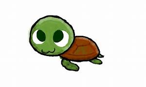Cartoon Sea Turtle Pictures - Cliparts.co