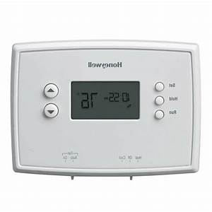 Honeywell Rth221b1021a Programmable Thermost