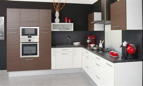 cuisine moderne 2014 la cuisine pièce centrale de votre maison bricotravaux fr