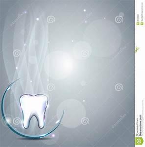 Dental Background Stock Photo - Image: 35123060