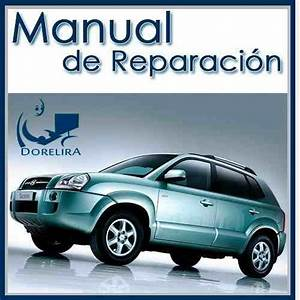 2006 Hyundai Tucson Repair Manual