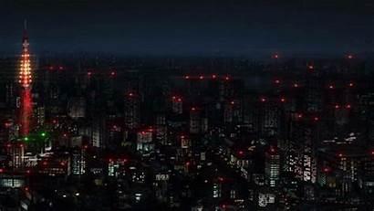 Tokyo Ghoul Scenery Reblog