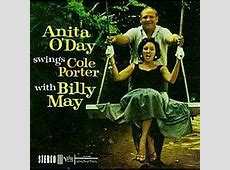Anita O'Day Swings Cole Porter with Billy May Wikipedia