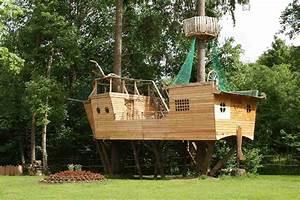 Construire Cabane De Jardin : cuisine sexy construire une cabane construire une cabane ~ Zukunftsfamilie.com Idées de Décoration
