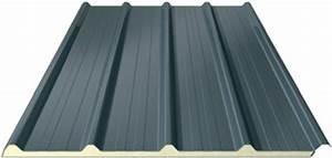 Tole Bardage Pas Cher : batitole toiture classique panneau sandwich toiture ~ Premium-room.com Idées de Décoration