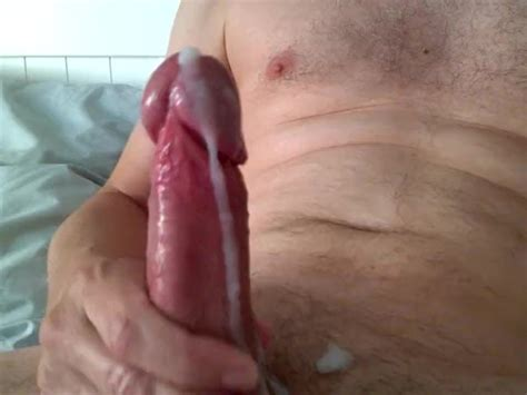 Messy Cum Covered Cock Needs Licking Cleanmp4 Free Porn
