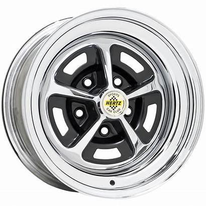 Wheels Wheel Series Magnum 500 Cap Olds
