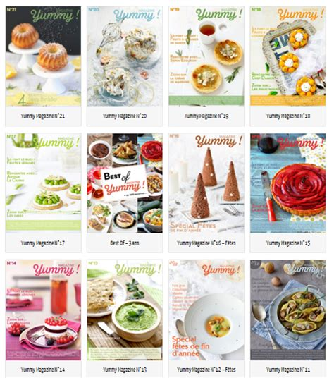recettes cuisine pdf pdf recettes à télécharger