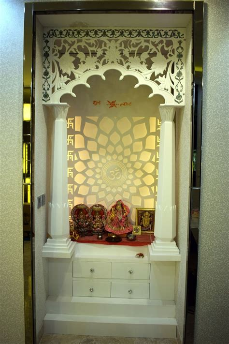 Home Temple Interior Design by Best 25 Puja Room Ideas On Pooja Room Design