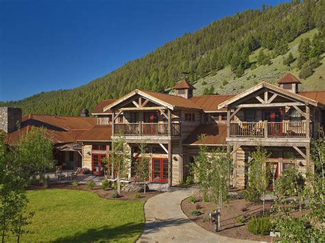 resorts inclusive usa adults ranch america creek rock courtesy photograph jetsetter