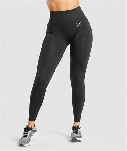 Leggings Seamless Vital Marl Gym Gymshark Shopify