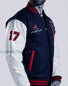 Custom varsity letterman jackets all basketball scores info for Varsity letter man jacket