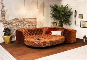 Big Sofa Xxl : das big sofa im xxl format sch ner wohnen ~ Markanthonyermac.com Haus und Dekorationen