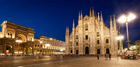 10 Best Places To Study In Milan
