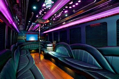 Places To Rent A Limo Near Me by Auburn Washington