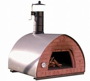 Four Pizza Exterieur : four pizza exterieur pas cher ~ Melissatoandfro.com Idées de Décoration