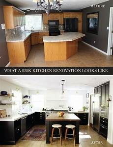 kitchen remodel cost 1592