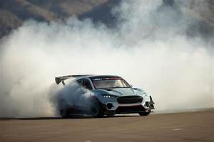 Ford Unveils Ballistic 1,400-HP Mustang Mach-E 1400 | CarBuzz