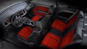 2017 Dodge Challenger Hellcat - Exterior, Interior, Engine ...
