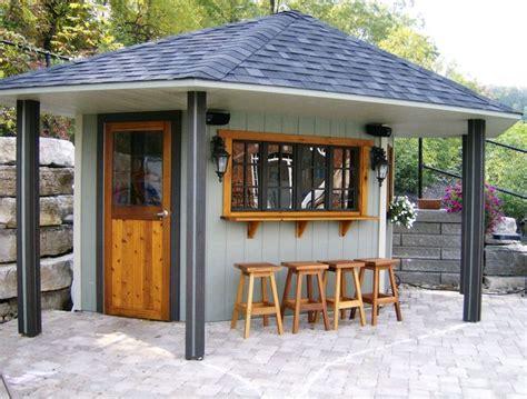 Backyard Pub by Duro Shed Inc Homestars