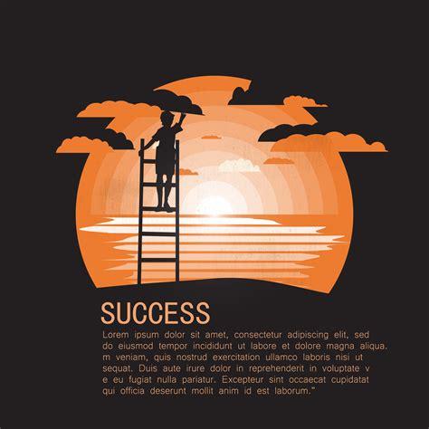 Success Illustration 664888 Vector Art at Vecteezy
