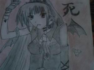 Anime Angel Of Death