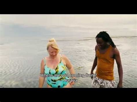 paradise love official uk trailer  cinemas  june