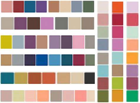 Consigli d'arredo: I colori nell'arredamento
