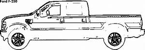 free coloring pages of ford f100 With 1956 ford f100 4x4