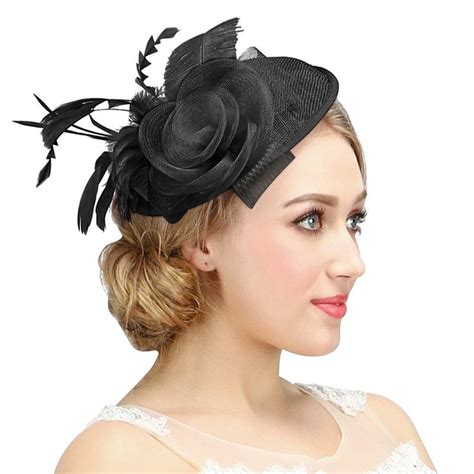 fascinator hairstyles ideas  pinterest