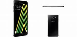 Partage De Connexion Samsung A5 : smartphone le galaxy a5 2016 la contre offensive milieu de gamme de samsung ~ Medecine-chirurgie-esthetiques.com Avis de Voitures