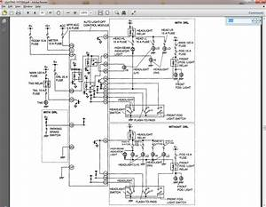 2005 Mazda 3 Headlight Wiring Diagram