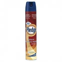 msds for pledge furniture polish decoration access