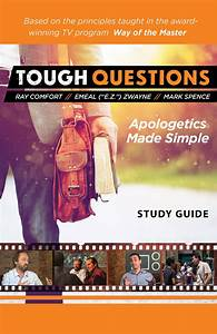Tough Questions Study Guide