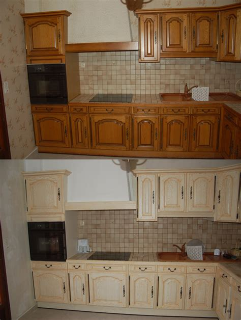 relooker une cuisine en bois relooker une cuisine en bois chaios com