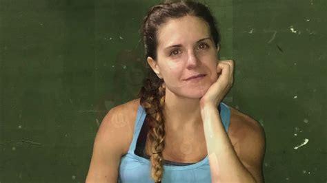 Marta Lasso (Neko Gym) VS Cristina Garcia (Thai Box) 24/11 ...