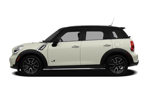 Mini Cooper S Countryman Sport Utility Models, Price