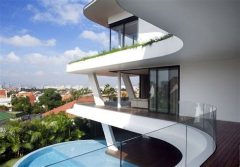 siglap house formakers house siglap road aamer architects