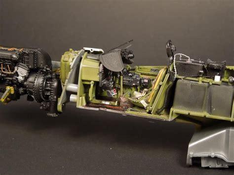 1 32 p 51d quot thunderbird quot wip cockpit engine aircraft