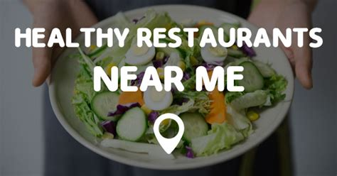 healthy restaurants   points