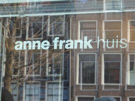 maison d franck franck huis picture of frank house amsterdam tripadvisor