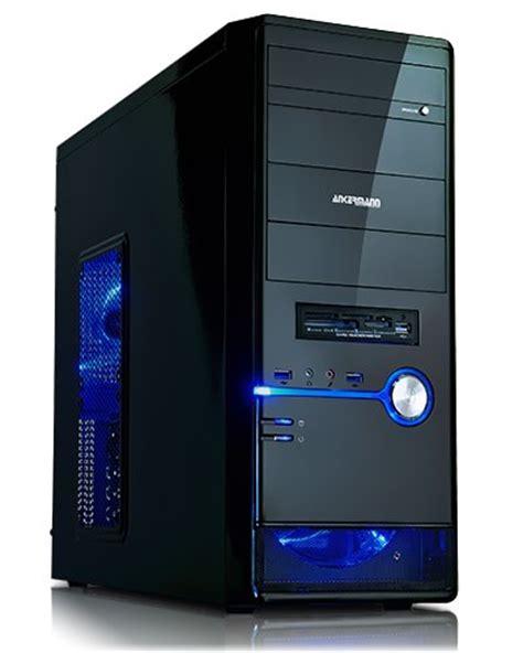 ordinateurs de bureau ankermann pc