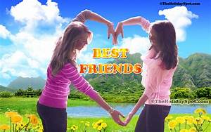 Cute Kids Friendship wallpapers - My Free Wallpapers Hub