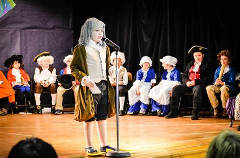 Student Monologues Bring History To Life ⋅ Inspiration Lab