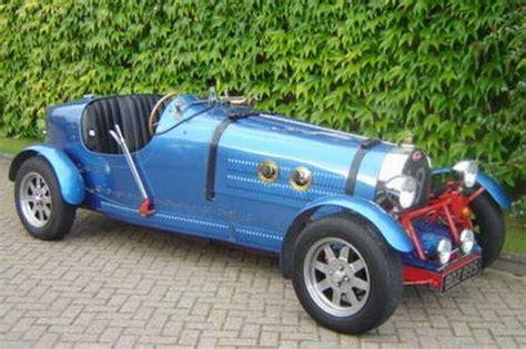 Topworldauto>> Photos Of Bugatti Type 35 Replica
