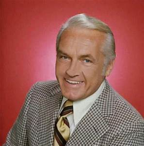 Ted Knight | THEN...50, 60, 70, 80 | Pinterest